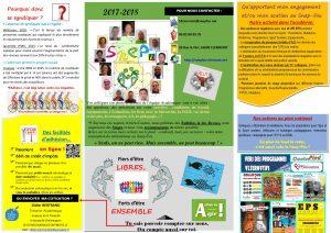 Affiche A3 Clermont